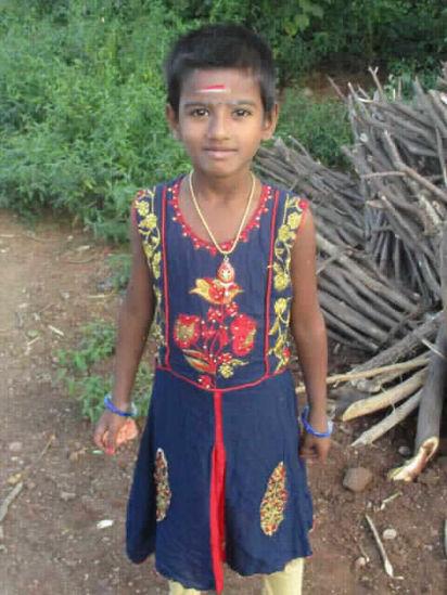 Image of Pandipriya