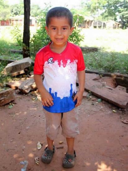 Image of Adolfo