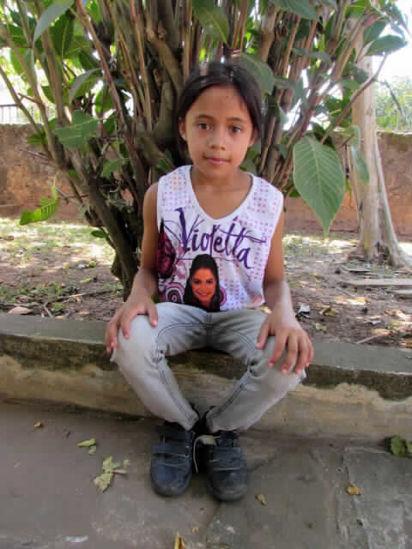 Image of Noelia