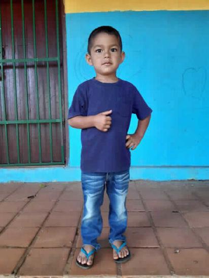 Image of Josias
