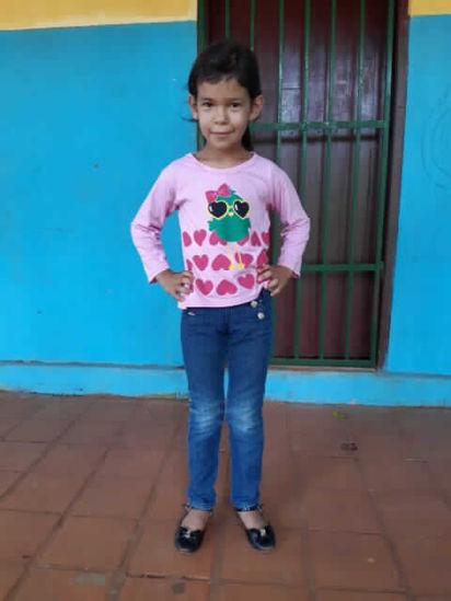 Image of Juana