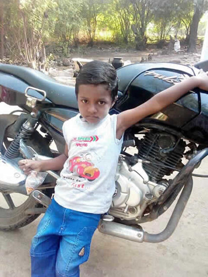 Image of Roshan