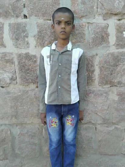 Image of Dinesh