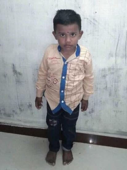 Image of Aravindhakumar
