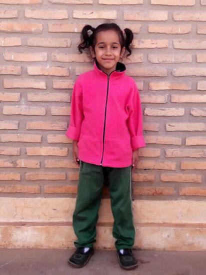 Image of Araceli