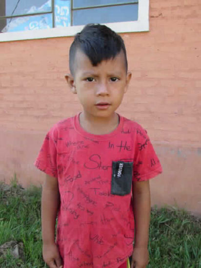 Image of Jorge