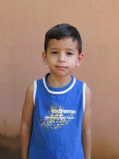 Image of Francisco