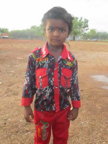 Image of Ganeshkumar
