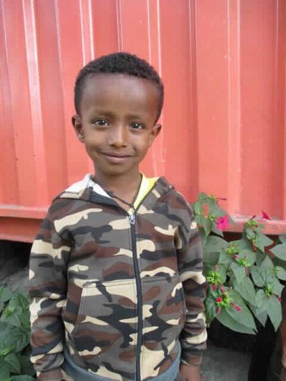 Image of Tesfaye