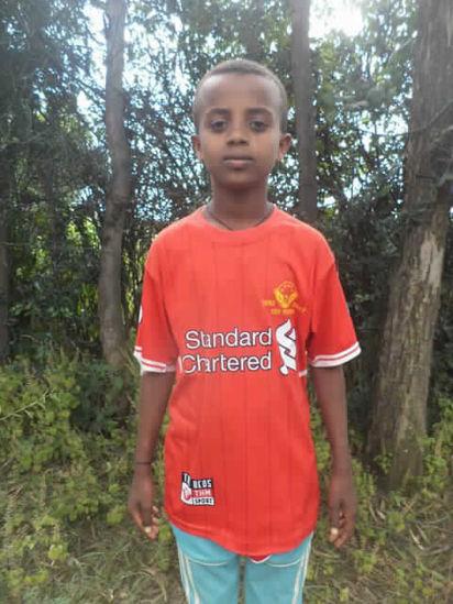 Image of Abebe