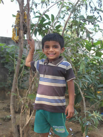 Image of Tharun