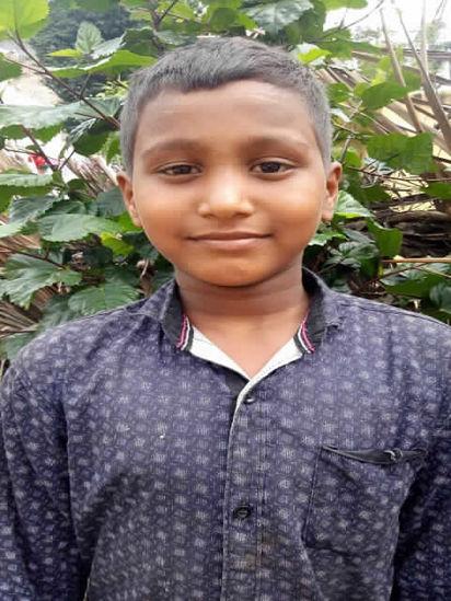 Image of Yaswanth