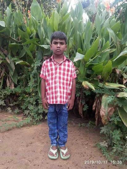 Image of Diyash