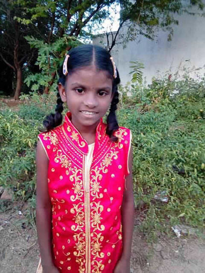 Image of Jothi