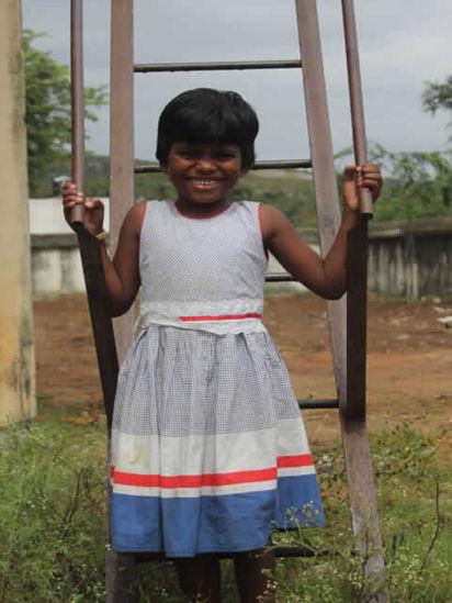 Image of Yaswini