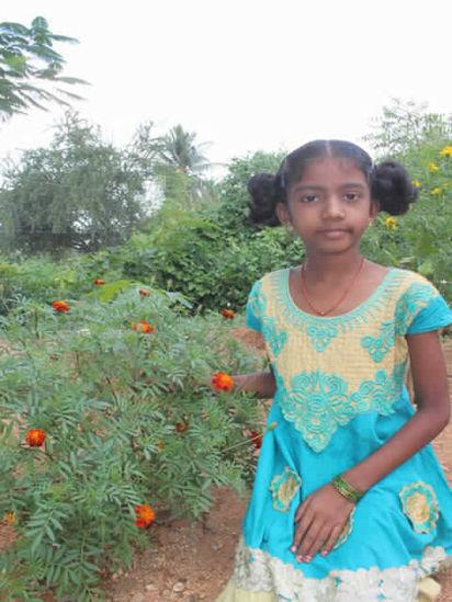 Image of Sangeetha