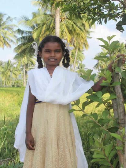 Image of Shalini