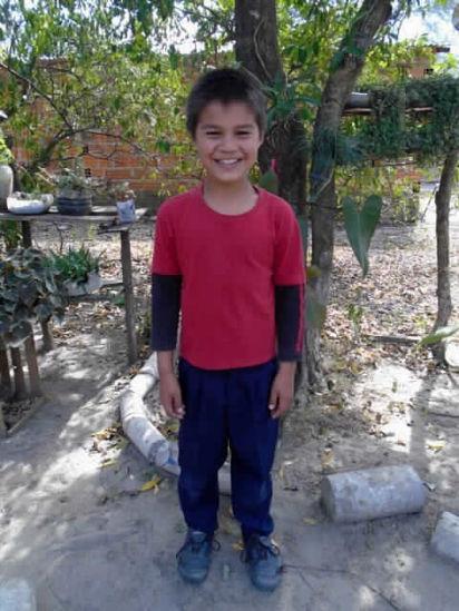 Image of Gonzalo
