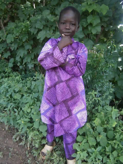 Image of Abdoul