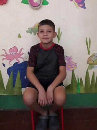Image of Ian