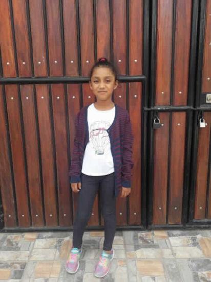 Image of Briana