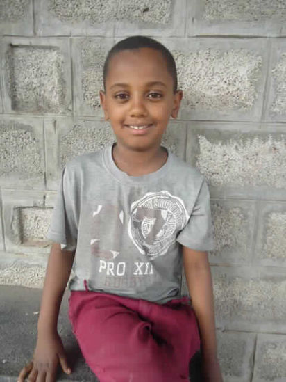 Image of Yared