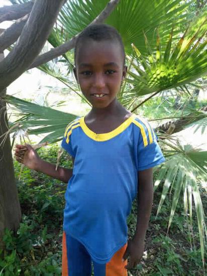 Image of Feyiso