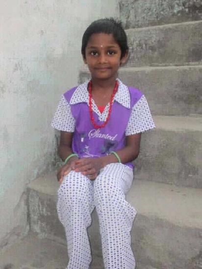 Image of Anushiya