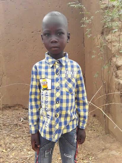 Image of Beninwende