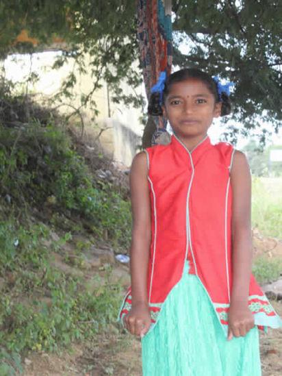 Image of Gayatri