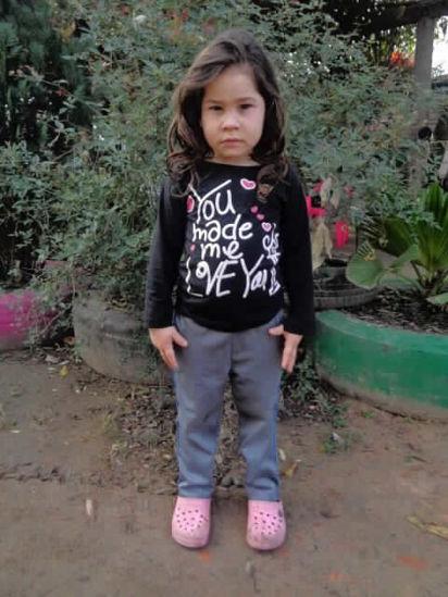 Image of Dahiana