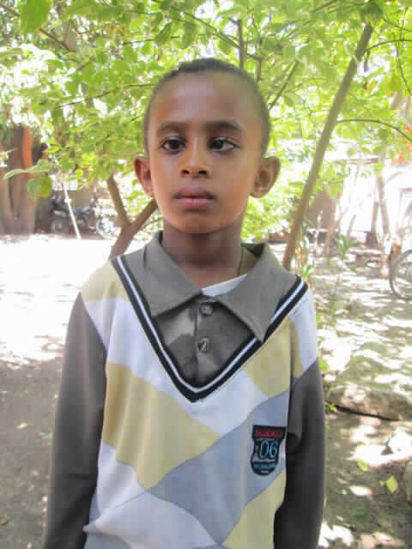 Image of Dawit