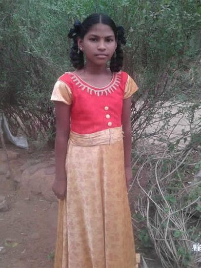 Image of Supriya