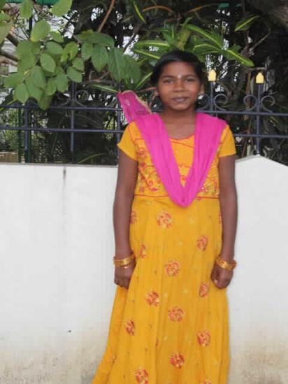Image of Deepa