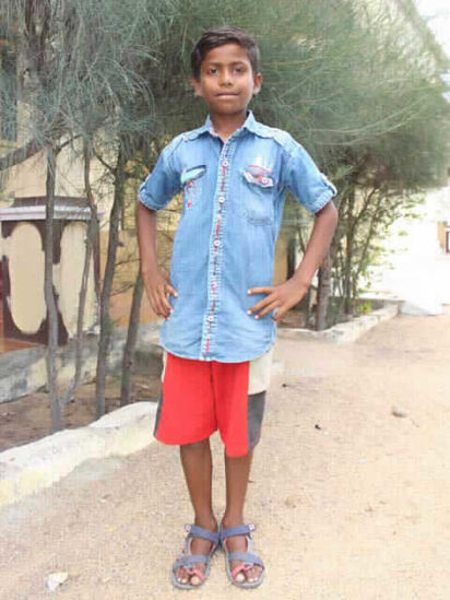 Image of Harish