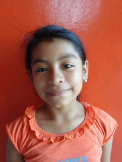 Image of Anahi
