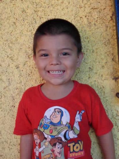 Image of Cristian