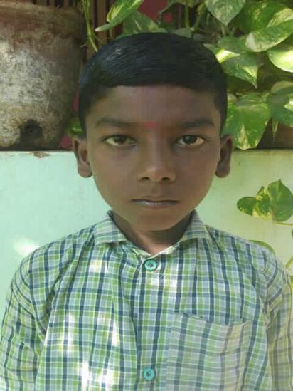Image of Mugankumar