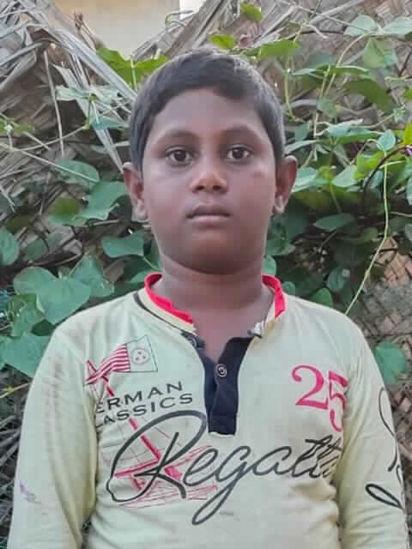 Image of Suraj