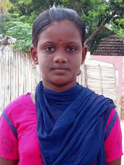 Image of Suganya