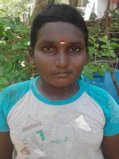 Image of Yogeshwaran