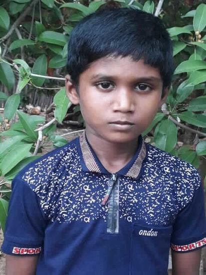 Image of Vishal