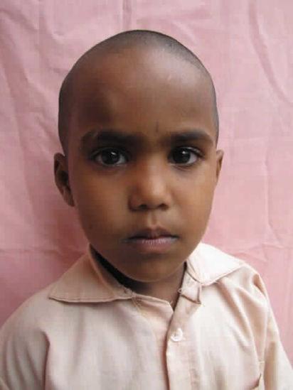 Image of Mahisha