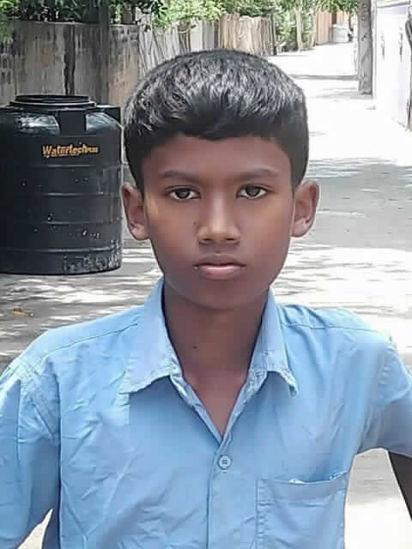 Image of Thishorraj