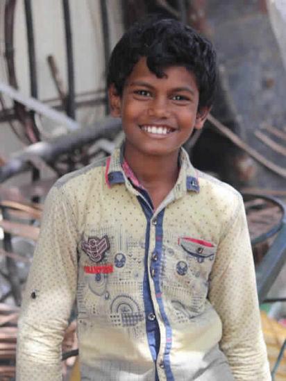 Image of Kishor