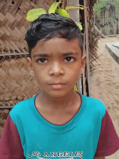 Image of Sachin