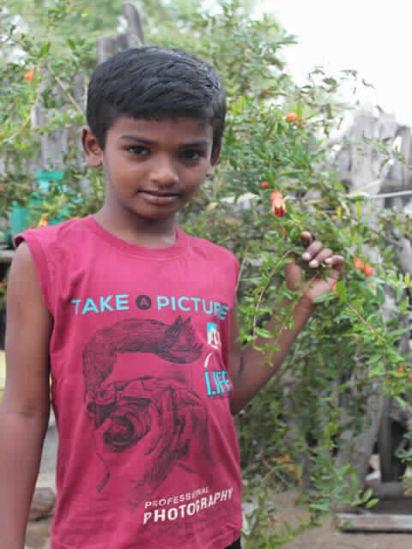 Image of Antony