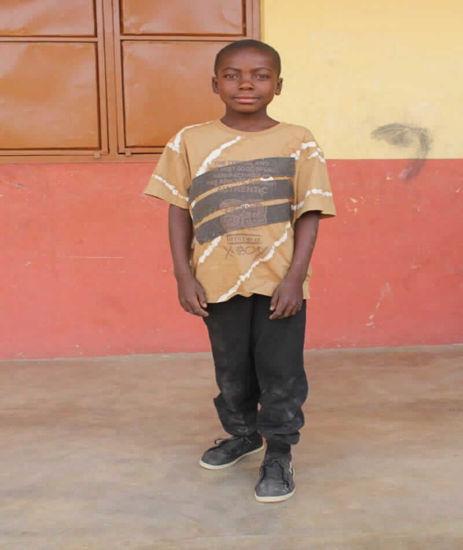 Image of Ayirewora