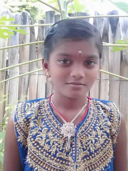 Image of Srinishanthini