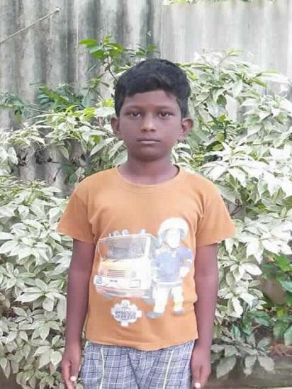 Image of Aravindh